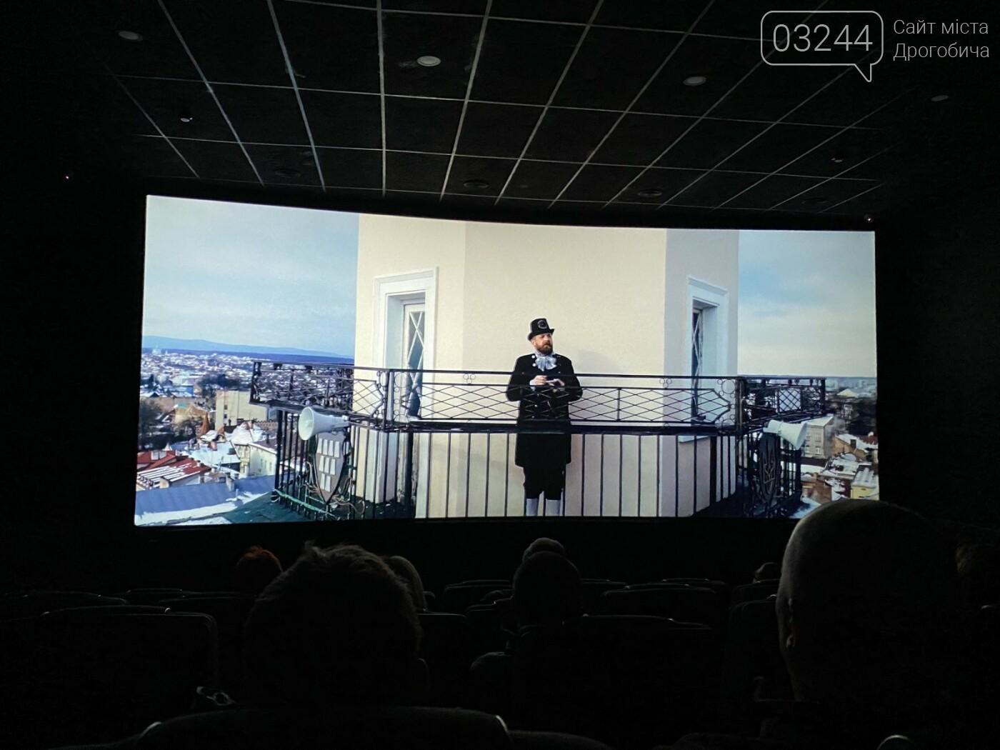 Пропагують українське: на Дрогобиччині тривають зйомки фільму «Лис Микита», фото-3