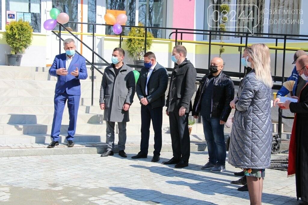 У Стебницькій міській лікарні капітально відремонтували поліклінічне відділення, - ФОТО, фото-2