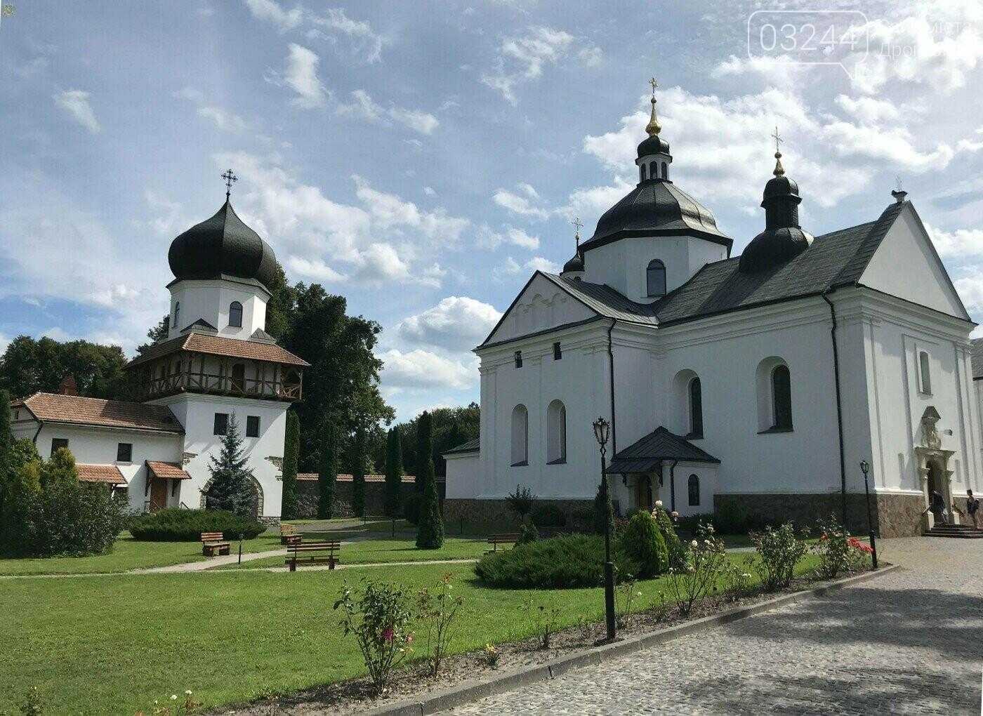 Сакральні локації Львівщини запрошують туристів, фото-1