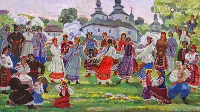 Другий день Великодніх свят – Світлий (Поливаний) понеділок, фото-1
