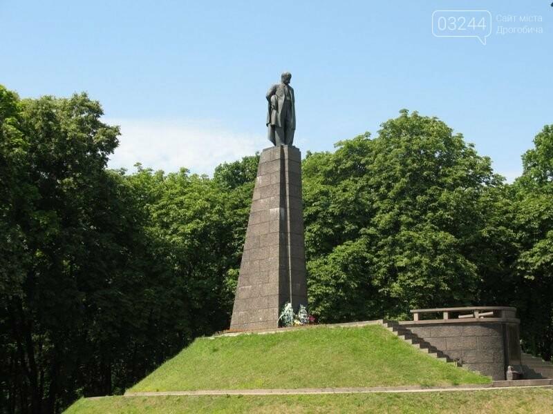 160 років тому прах Тараса Шевченка перепоховали на Чернечій горі, фото-1