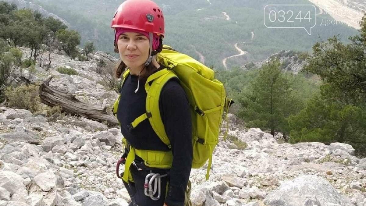 В горах Туреччини знайшли тіло української альпіністки Яни Кривошеї, фото-1