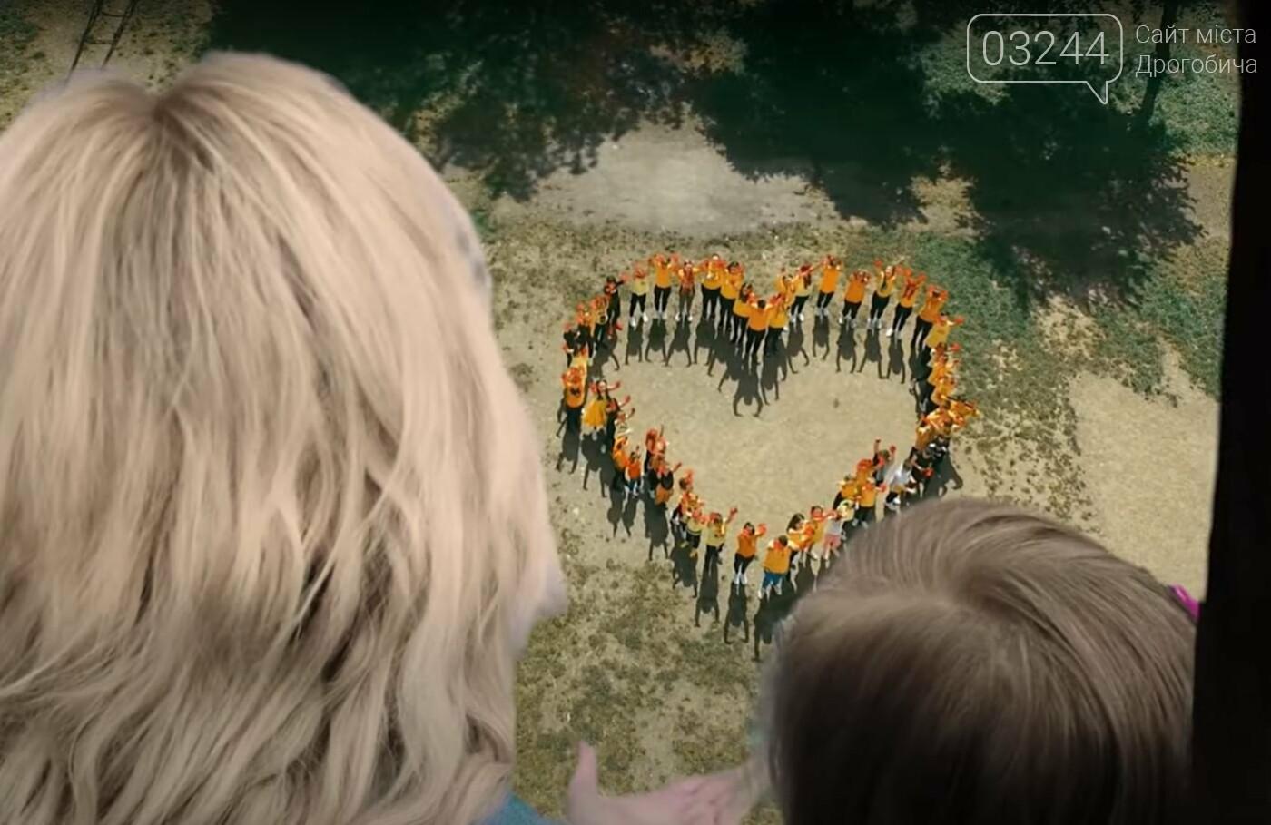 Кожному дитячому серцю – потрібна любов і сім'я! Учні та педагоги Ліцею №1 презентували соціальний відеопроект «Рідні», фото-18