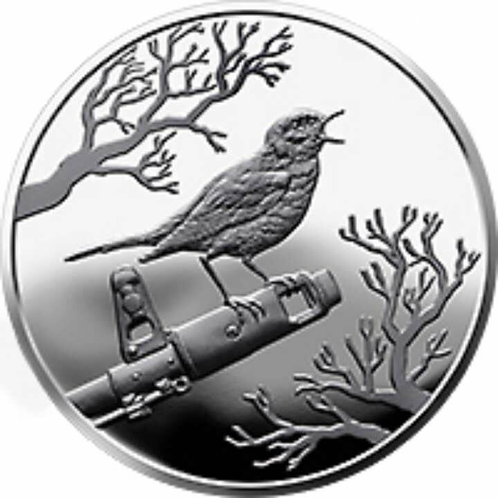 НБУ випускає монету на честь Героя України Василя Сліпака, фото-2