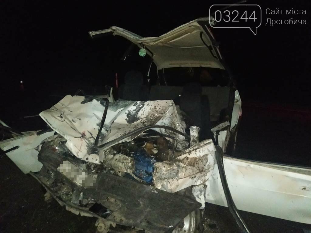 Поблизу Самбора у нічній аварії загинуло двоє юнаків - 16 та 20-ти років, фото-2