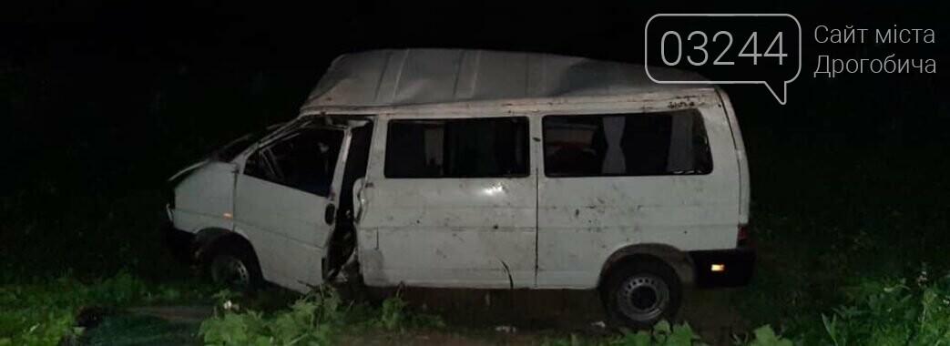 Поблизу Самбора у нічній аварії загинуло двоє юнаків - 16 та 20-ти років, фото-3
