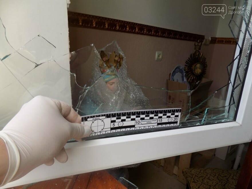 22-річний хлопець обкрадав сільські церкви на Самбірщині, фото-4