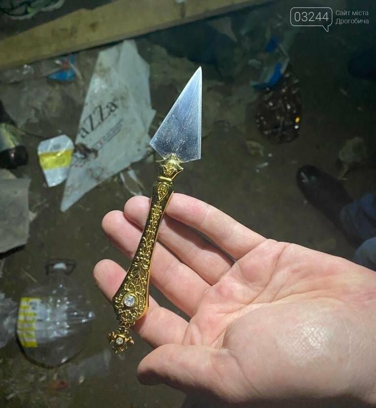 22-річний хлопець обкрадав сільські церкви на Самбірщині, фото-5