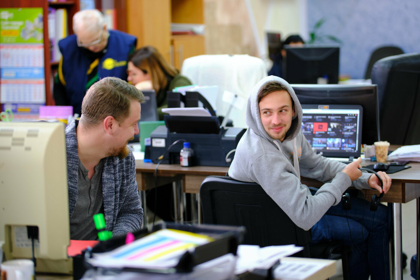Оператор зовнішньої реклами Outdoor.ua - створюємо нові враження!, фото-8