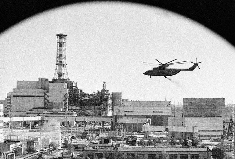 26 квітня - 34 роковини Чорнобильської катастрофи, фото-1