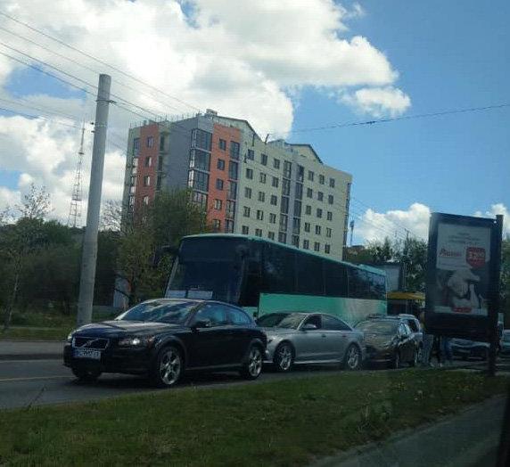 Фото Ігоря Зінкевича