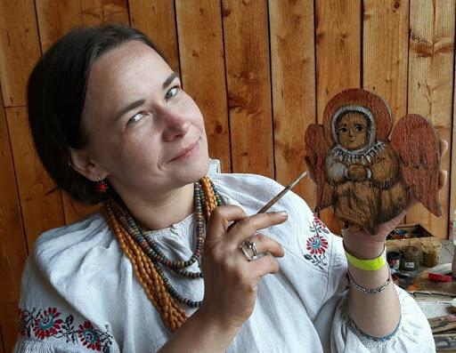 У Дрогобичі організували чергову благодійну акцію по збору коштів на лікування Тетяни Думан, фото-1