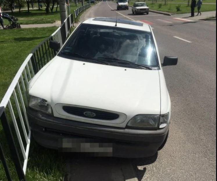 У Львові від інфаркту помер 68-річний водій, - ФОТО, фото-1